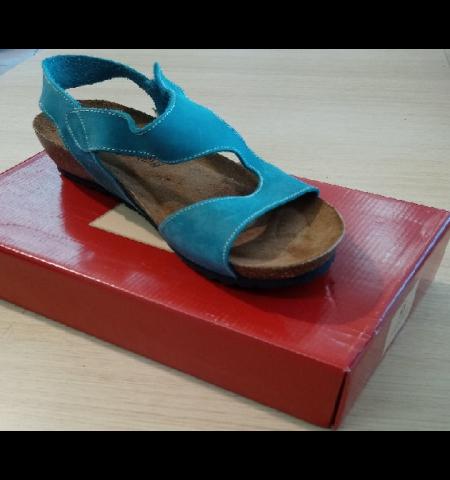Chaussures Sabatini 950 Bleu