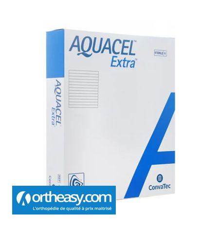 Pansements Aquacel Extra de Convatec