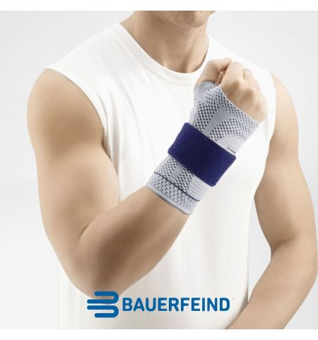 Bandage actif de stabilisation du poignet MANUTRAIN