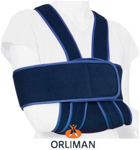 Bandage d'immobilisation d'épaule