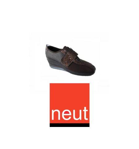 Chaussures Neut CELESTE marron