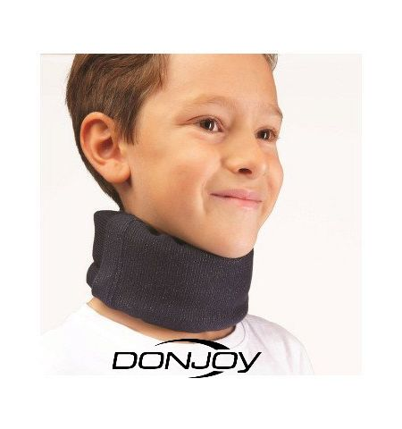 ENFANT - Collier cervical anatomique C2
