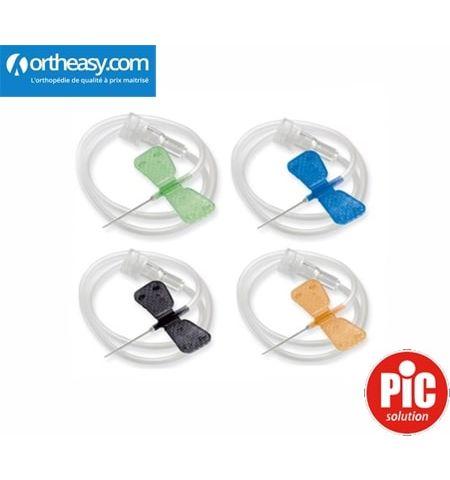Microperfuseur sécurisé Mirage Smartsafe PIC (boîte de 100)