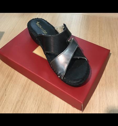 Chaussures Médiconfort GORRETO Noir
