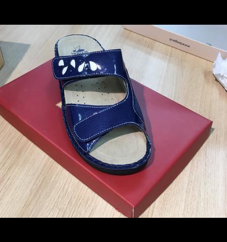 Chaussures Hergos H384R