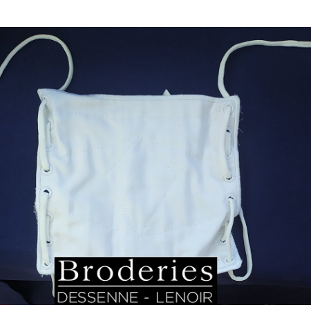 Masque de protection Dessenne