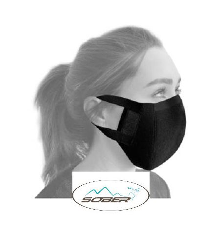 Masque de protection MPA100 lot de 2