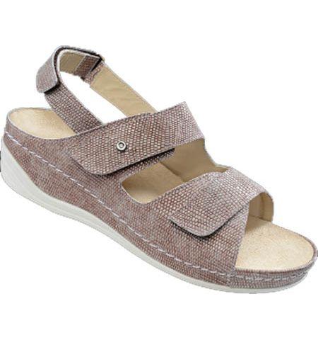 Chaussures NEUT NORVEGE taupe